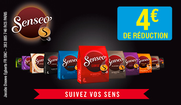 Lot de bons de r duction senseo - Bon de reduction atylia ...