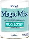 Picot Magic Mix enfant dès 3 ans et adultes (300g)