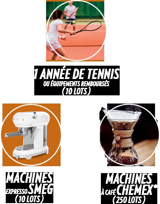 Lavzza Roland Garros 2020